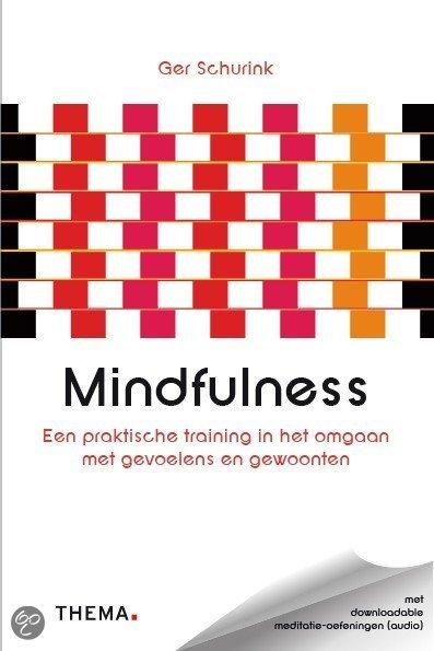 Mindfulness - een praktische training in het omgaan met gevoelens en gewoonten