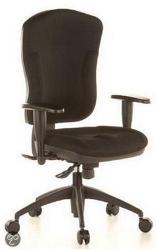 Topstar Wellpoint 30 AL.K2 - Bureaustoel - Ergonomisch - Zwart