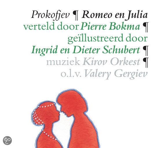 Romeo en julia + cd