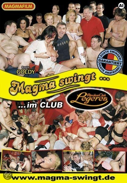 image Magma swingt im club sf farell lounge