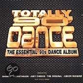 Totally 90s Dance: The Essential 90s Dance Album