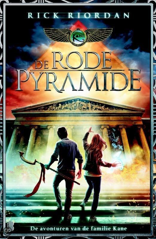De rode piramide