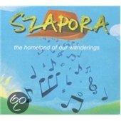 Szapora - Homeland Of Our Wande