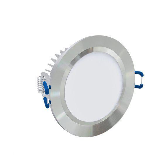 Inbouwspots Keuken Led : bol.com vidaXL Spotjes LED inbouwspots 4 Watt (3 stuks) 50149