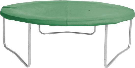 Salta Trampoline Beschermhoes 305 cm Groen - Beschermhoes