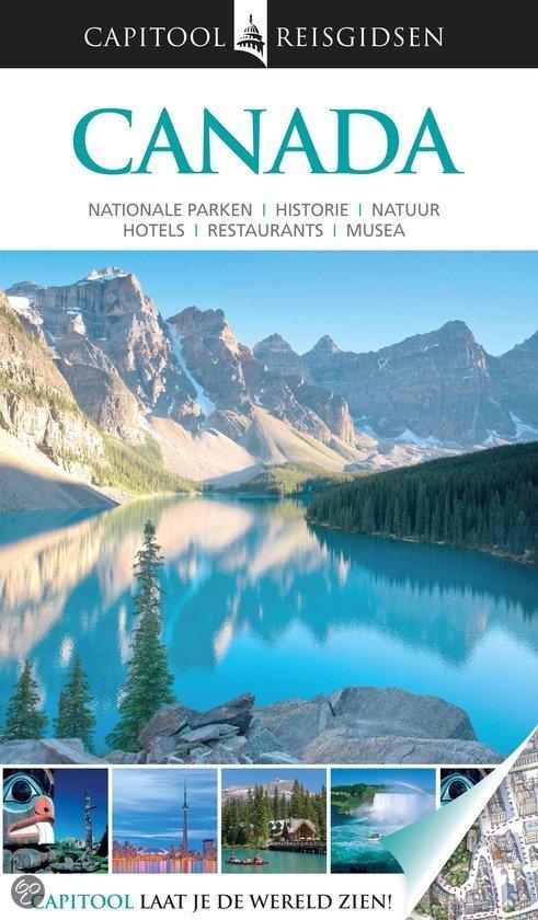 Capitool reisgids Canada
