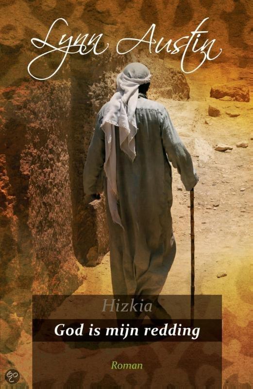 Hizkia 3 God is mijn redding