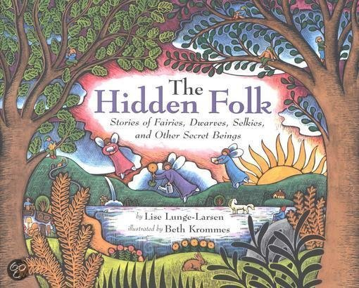 The Hidden Folk