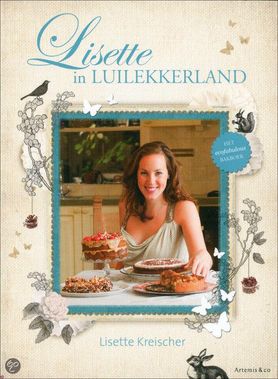 Lisette in Luilekkerland