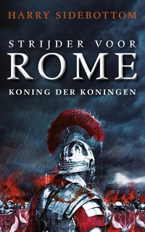 Strijder voor Rome / 2 Koning der koningen