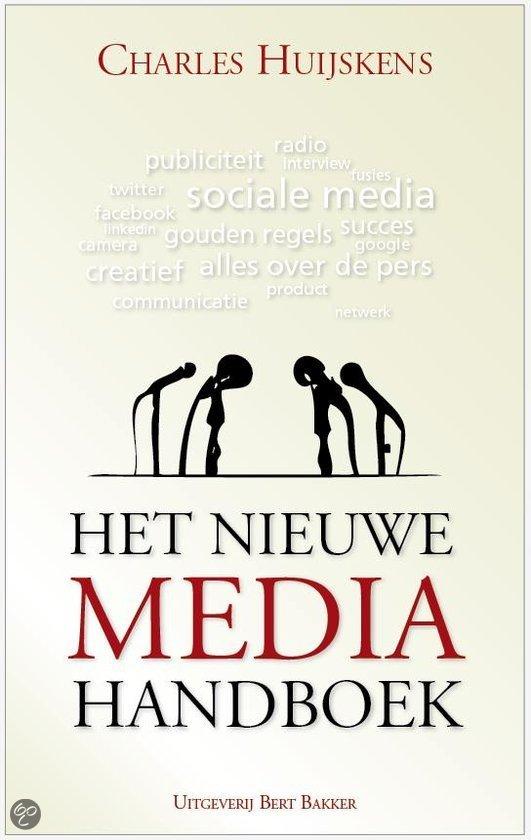 Het (nieuwe) media handboek