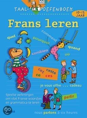 Oefenboek Frans