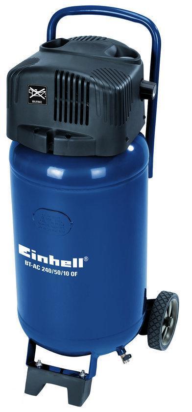 einhell bt ac 240 50 10 of compressor max 10 bar 1500 watt 50 liter tankinhoud. Black Bedroom Furniture Sets. Home Design Ideas
