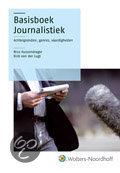 Basisboek Journalistiek / druk 4