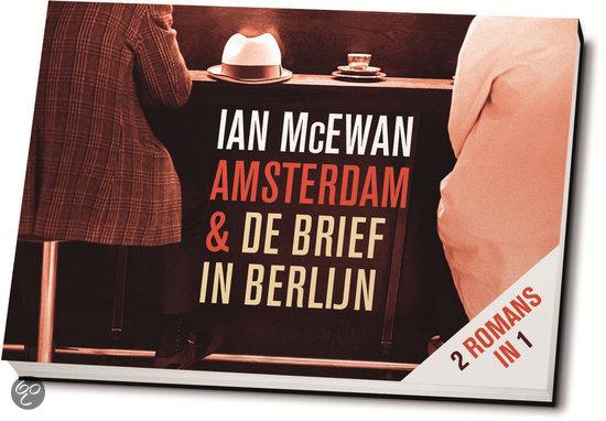 Amsterdam & De Brief In Berlijn