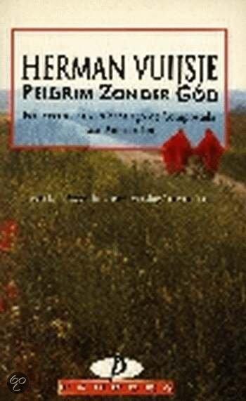 Pelgrim zonder god