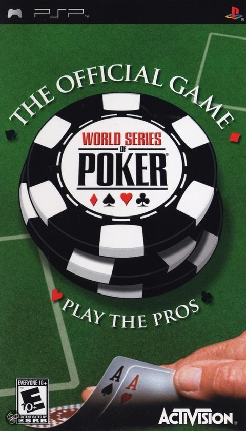 World Series Of Poker - Tournament of Champions