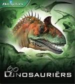 Navigators - dinosauriers