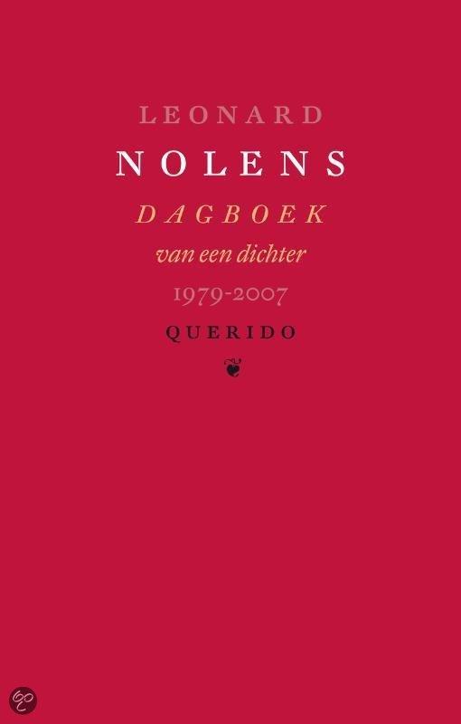 Dagboek Van Een Dichter 1979-2007