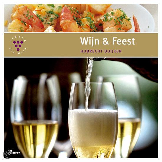 Wijn & Feest