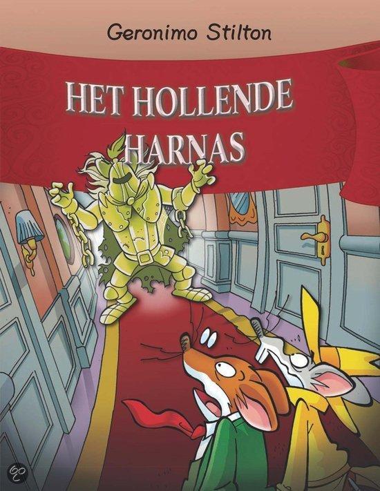 Het Hollende Harnas (45)