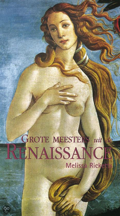Grote Meesters Uit De Renaissance