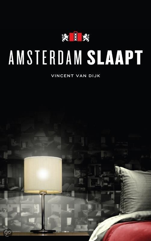 Amsterdam Slaapt