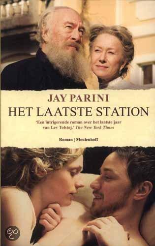 Het laatste station