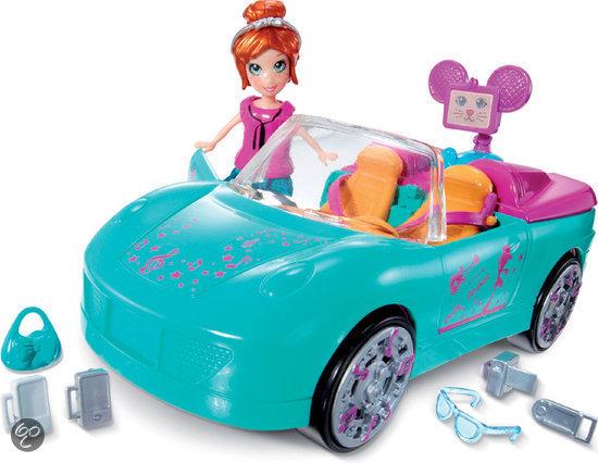 Polly Swingende Cabrio