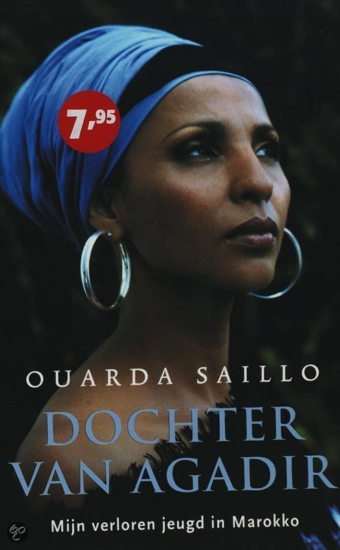 Dochter van Agadir
