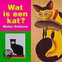 Wat is een kat