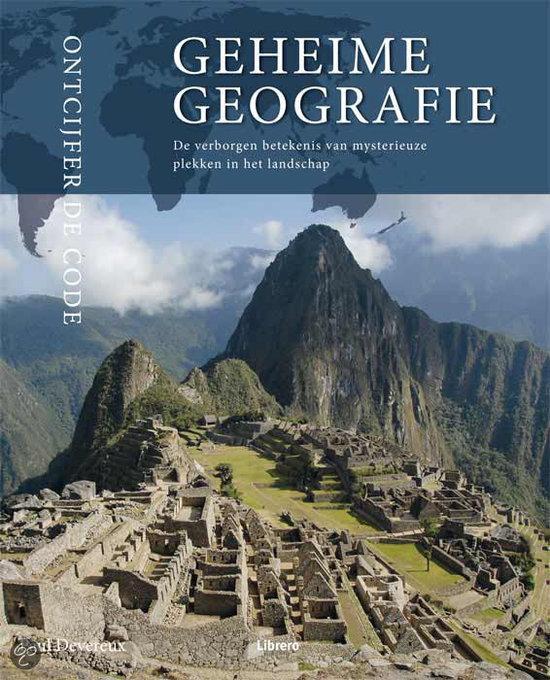 Geheime Geografie