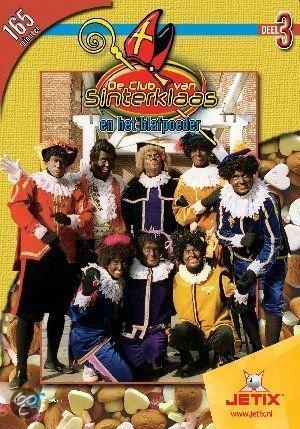 Bol Com Club Van Sinterklaas 3 Het Blafpoeder Michiel