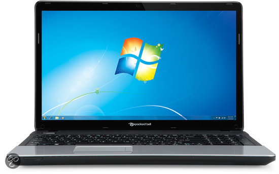 Packard Bell Easynote TE11HR-1143NL - Laptop