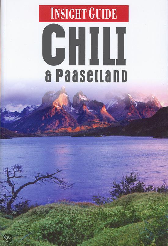 Chili en Paaseiland
