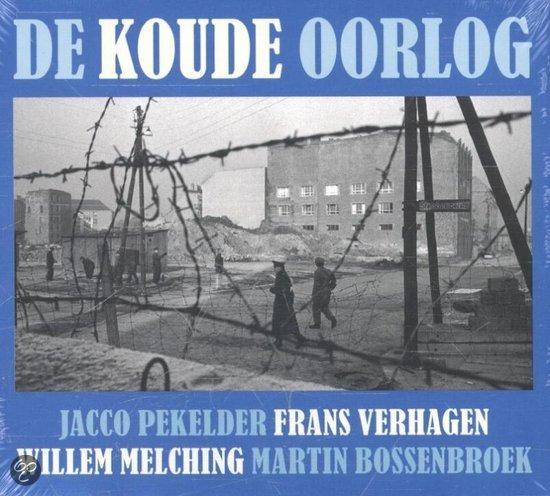 De koude oorlog (luisterbox)
