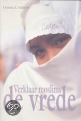 Verklaar Moslims De Vrede