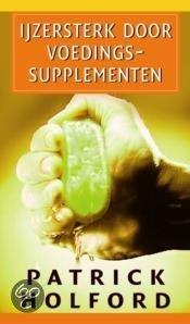 Ijzersterk Door Voedingssupplementen