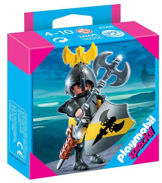 Playmobil Ridder Met Bijl - 4746