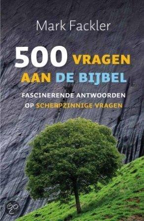 500 Vragen over de bijbel