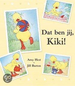 Dat ben jij, Kiki !