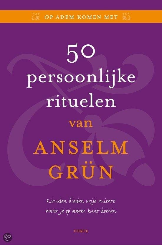 50 persoonlijke rituelen