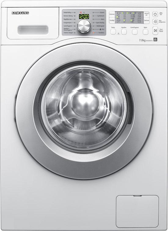 Samsung Wasmachine WF 0704 F7V