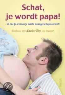 Schat, Je Wordt Papa!