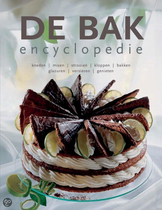 De Bak encyclopedie
