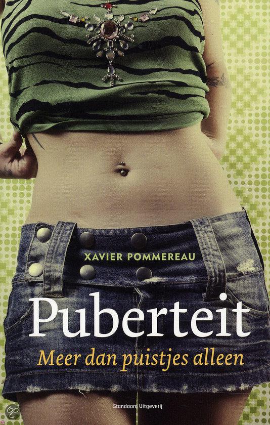 puistjes puberteit