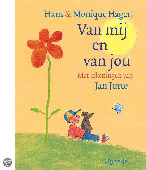 Van Mij En Van Jou