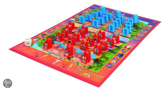 Thumbnail van een extra afbeelding van het spel Stratego Junior