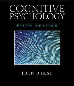 best-cognitive-psychology