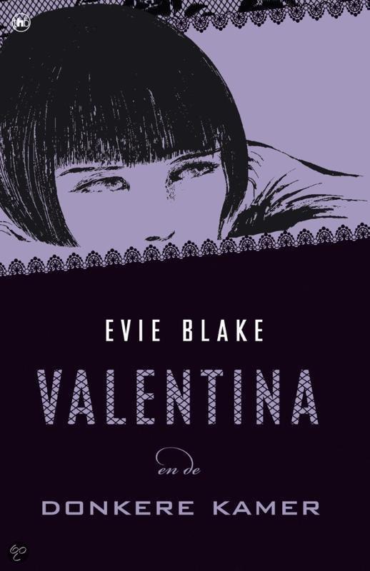 Valentina en de donkere kamer